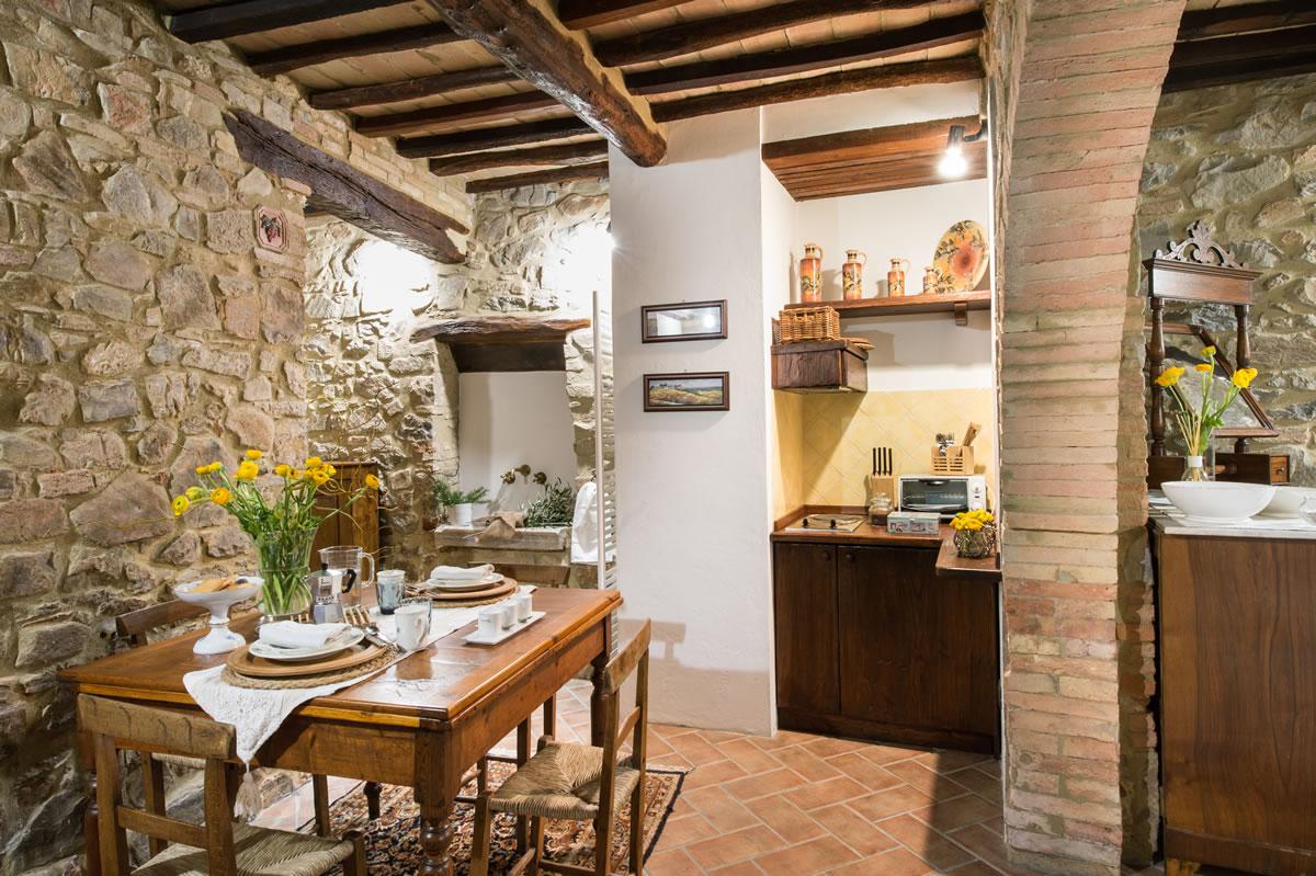 Cucina Nel Sottoscala. Stunning Soggiorno Sottoscala Ideas Idee ...